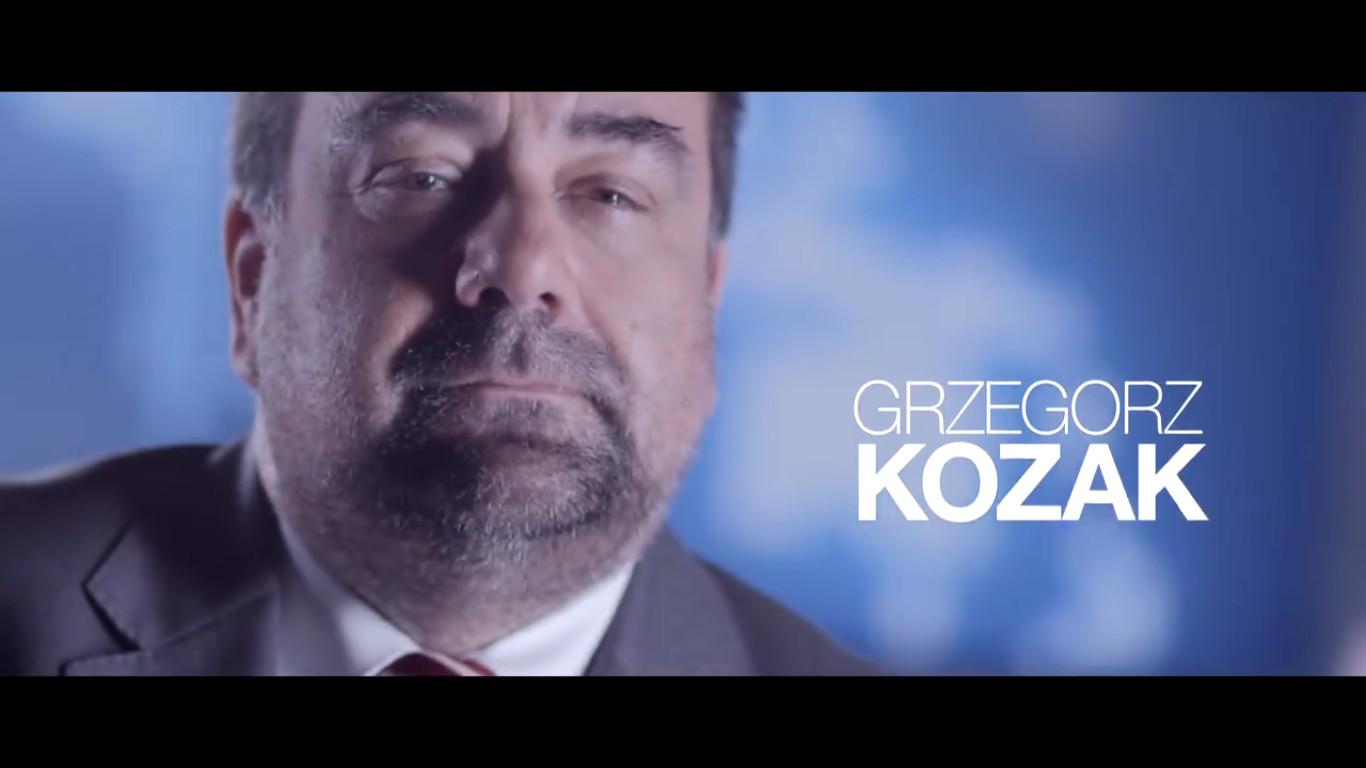 Grzegorz Kozak